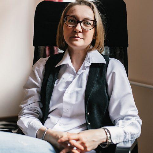 Антипова Ольга